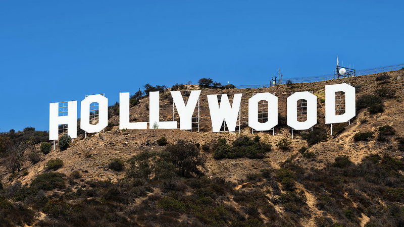 Hollywood morality clause