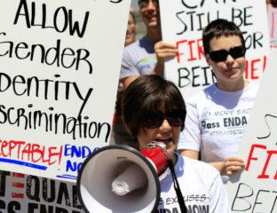 Nondiscrimination protections