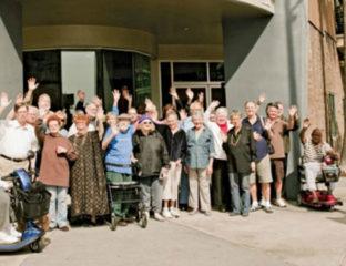 LGBT retirement-friendly cities