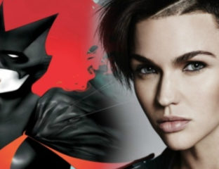 Not gay enough - Ruby Rose