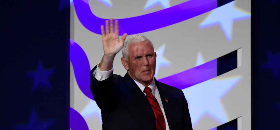 Values Voter Summit - Mike Pence