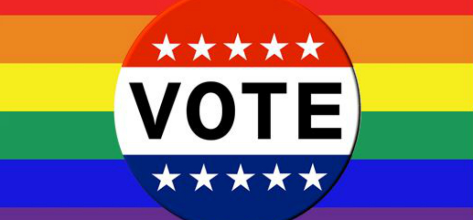 LGBT midterm vote