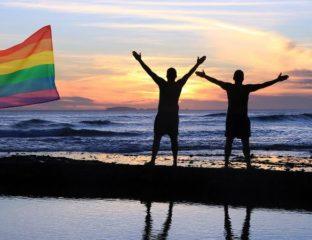 LGBT-friendly Asia