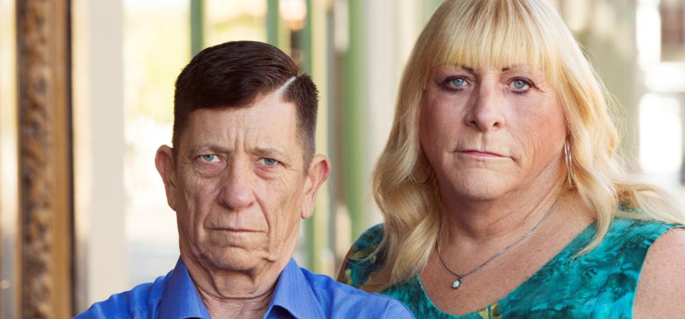 Older transgender adults