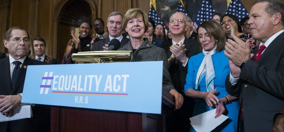 Equality bill