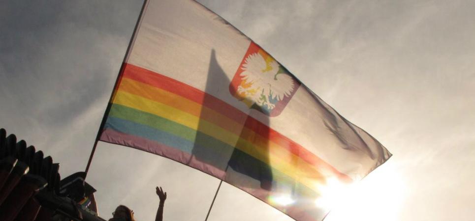 Polish LGBTQ community