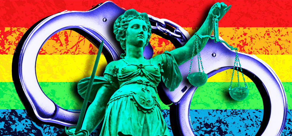 Gay panic defense