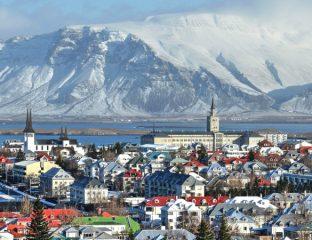 Reykjavik - Wellbeing Index