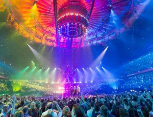 Eurovision 2020