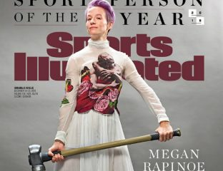 Lesbian culture - Megan Rapinoe