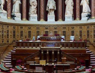 French Senate
