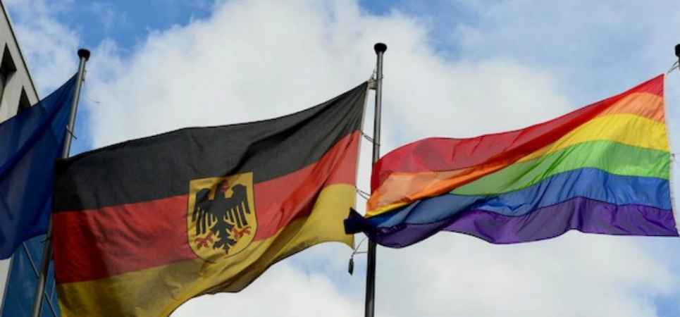 Germany conversion therapy ban