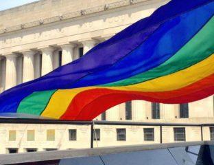 Tennessee law LGBT