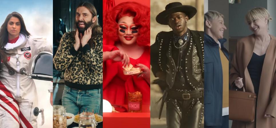 Super Bowl 2020 commercials