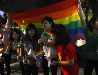 Vietnam LGBTQ youth