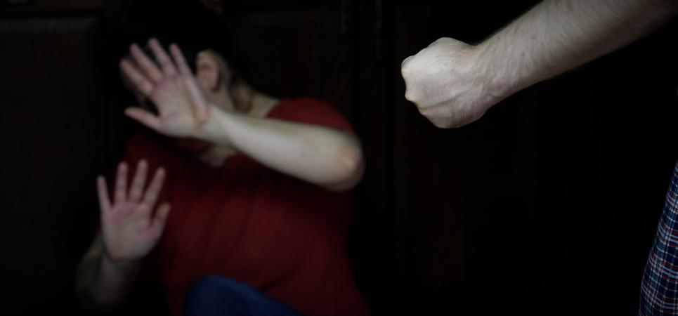 LGBTQ domestic abuse