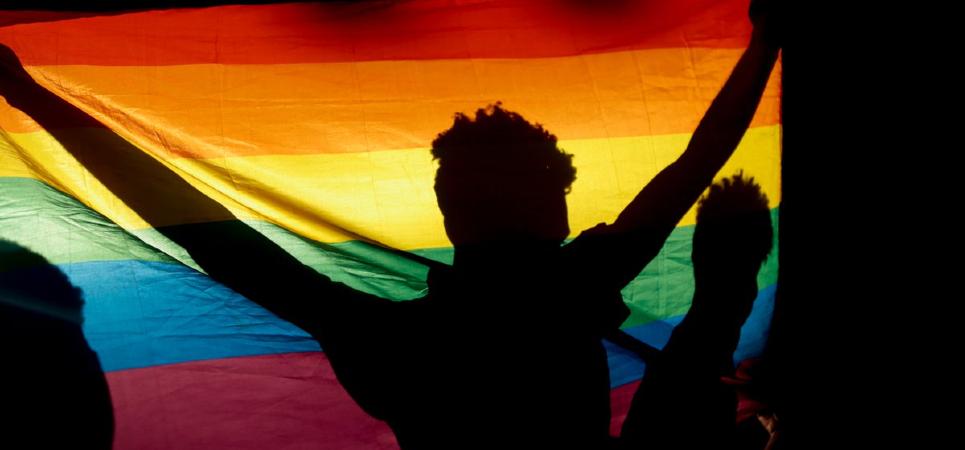 Gay Moroccans