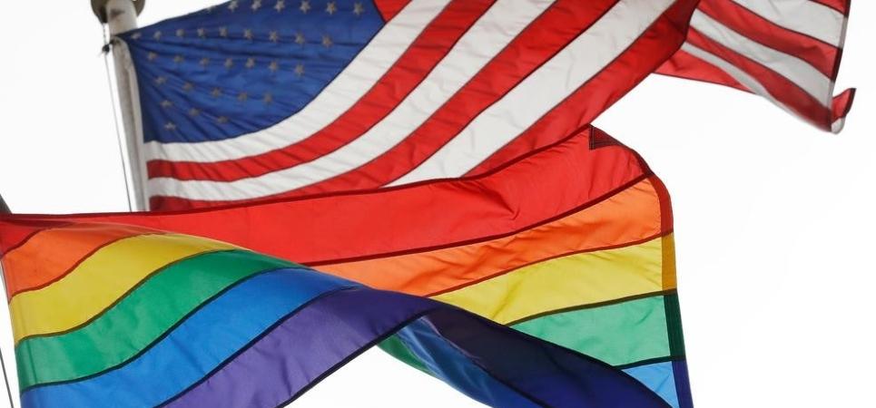 Against LGBTQ discrimination