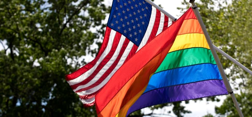 LGBTQ Americans