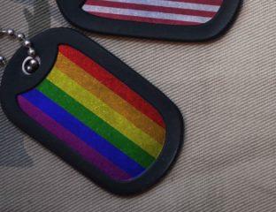 LGBT Marines