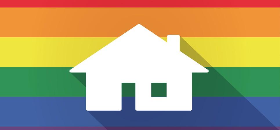 Zillow - LGBT homes