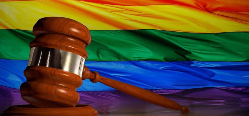 LGBTQ health discrimination block