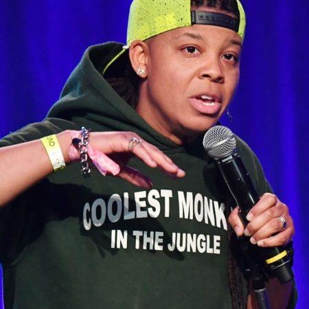 Saturday Night Live adds black lesbian Punkie Johnson to roster