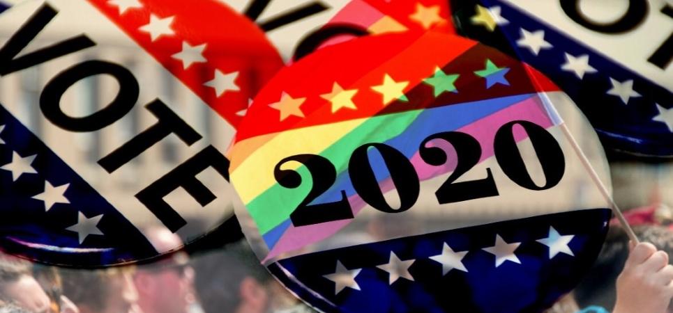 LGBT voters