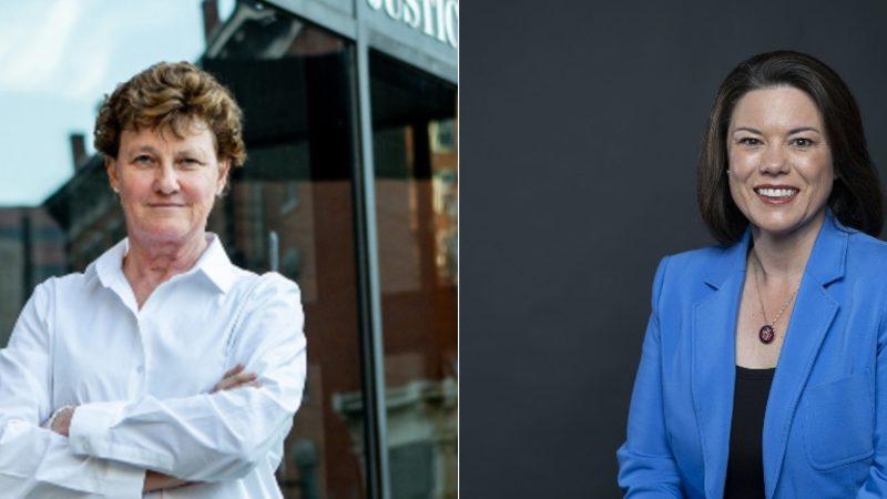 Lesbian electoral victories