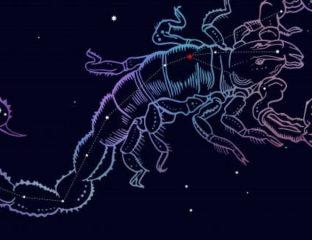Scorpio 2020
