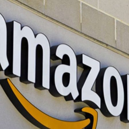Amazon hosting anti-LGBT groups on online donations platform