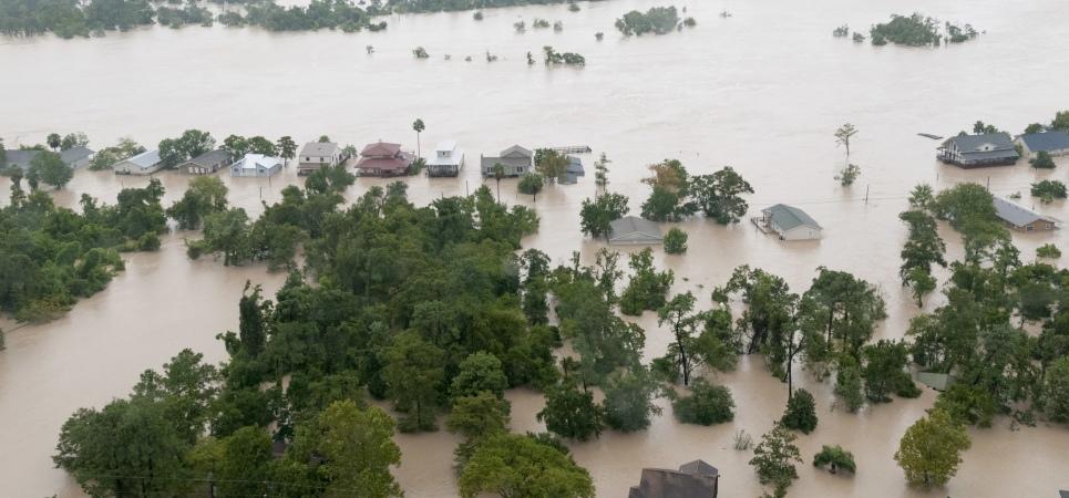 FEMA disaster preparedness report