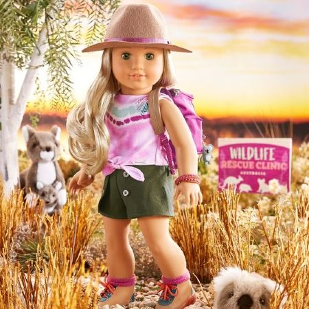 American Girl LGBT doll gets targeted by One Million Moms