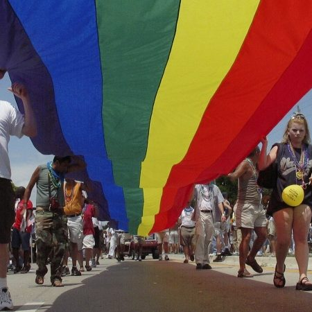 Florida has highest percentage of same sex couples: Census study