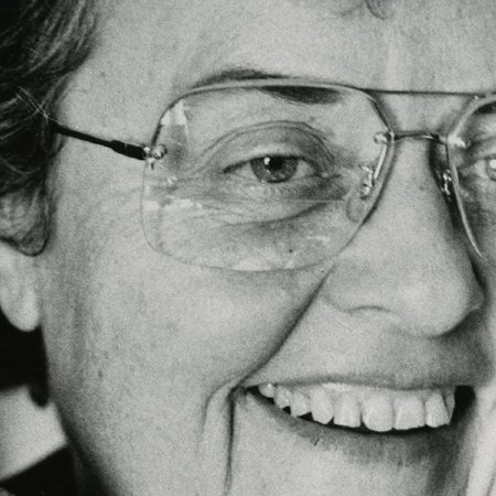 LGBTQ community remembers lesbian activist Ivy Bottini