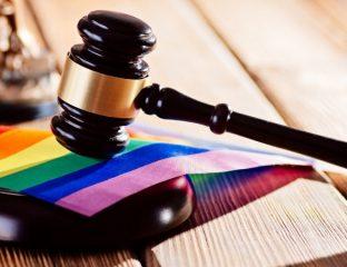 LGBTQ panic defense
