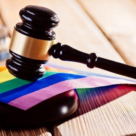Ban of LGBTQ panic defense passes in Virginia