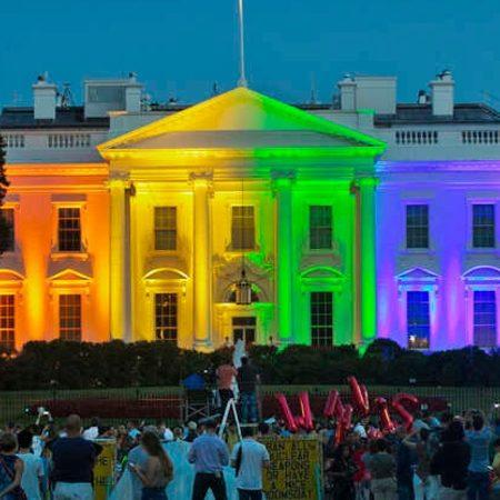 Blacks, women, gays, and lesbians to gain under Biden: Pew survey