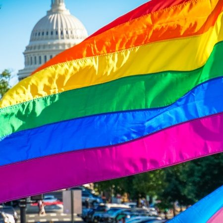 US Equality Act passes House, heads to the Senate
