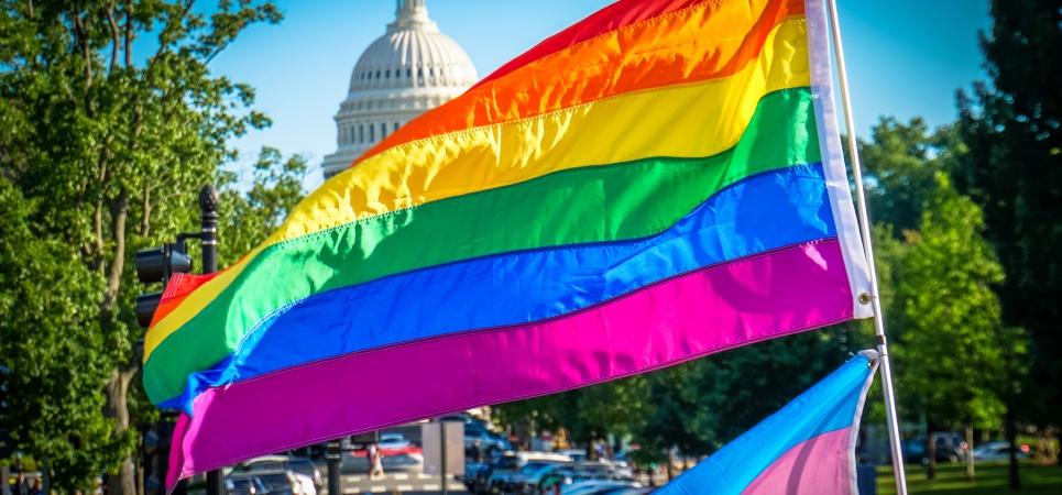 US Equality Act