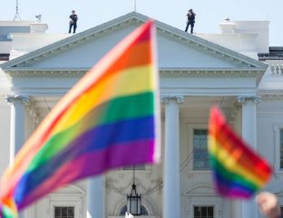 global LGBT rights memo