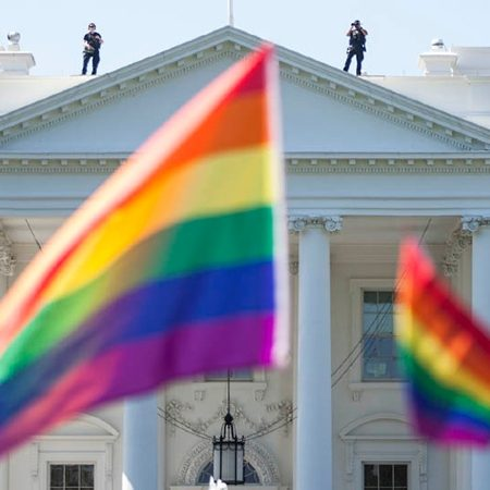 Biden signs historical global LGBT rights memo