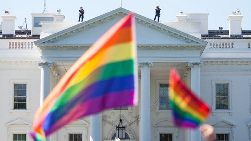 global LGBT rights memo