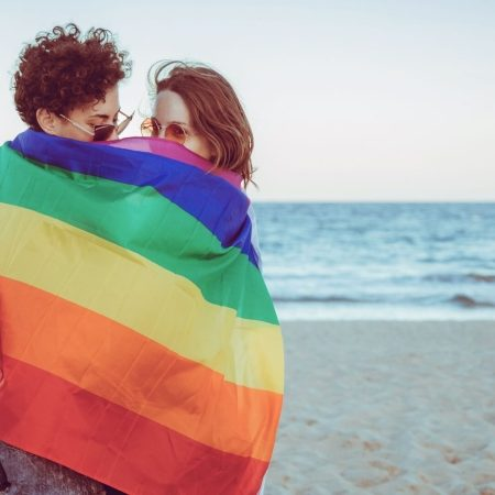 Bisexual women in relationship with straight men not likely to be out