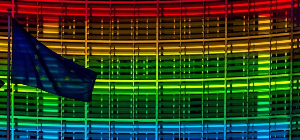 LGBT Freedom Zone