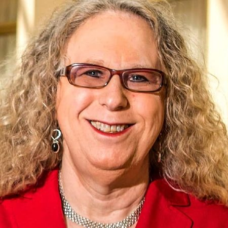 Dr. Rachel Levine: First openly transgender person confirmed by Senate