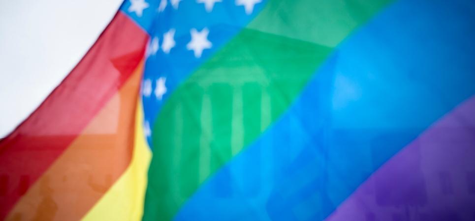 LGBTQ political candidates
