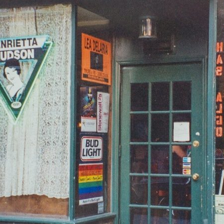 Henrietta Hudson, New York City's oldest lesbian bar, is back