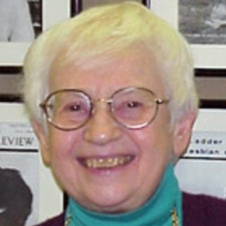 Kay Tobin Lahusen, pioneer lesbian photographer, gone at 91