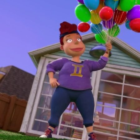 Rugrats reboot to feature Betty DeVille as a lesbian mom